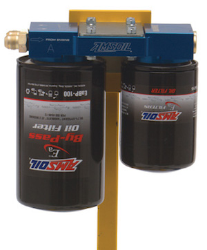 BMK-18 Marine Dual Remote Filtration System